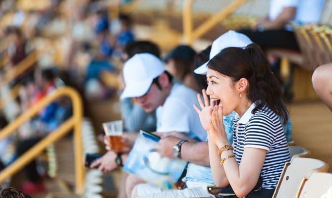 福岡のバイトが人気の理由イメージ2