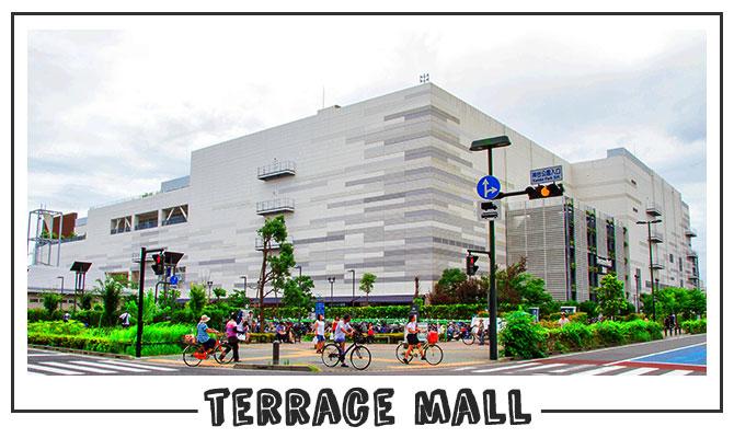 藤沢市でバイトするなら<br /> ココがオススメのイメージ1