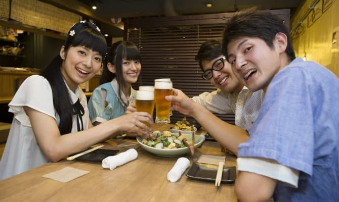 岡山のバイトが人気の理由イメージ1