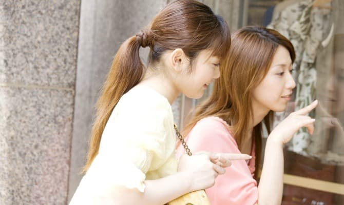 静岡のバイトが人気の理由イメージ1