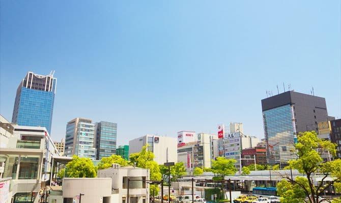 木津川のバイトが人気の理由イメージ1
