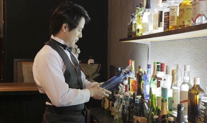 渋谷のバイトが人気の理由イメージ1